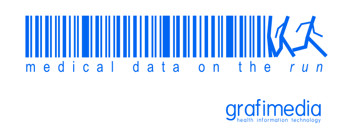 Grafimedia develops, installs and supports digital medical information systems. Clinical information may be available as text, voice, image or video.