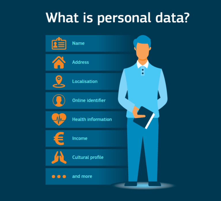 DPO Data Protection Officer by Grafimedia